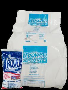 Tpower Powder Detergent